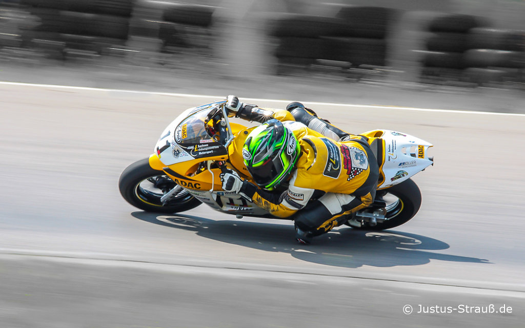ADAC Mini Bike Cup 2015