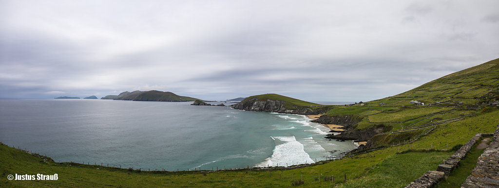 Slea Head Beach & Devil Horns